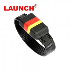 LAUNCH OBD2 Extension Cable for Easydiag 2.0 3.0 Mdiag Adapter