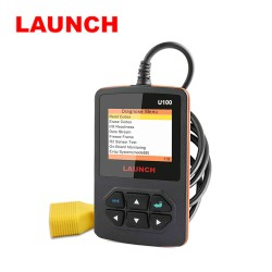 LAUNCH U100 Full OBDII Code Reader