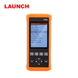 LAUNCH U500 Diagnostic Scan Tool